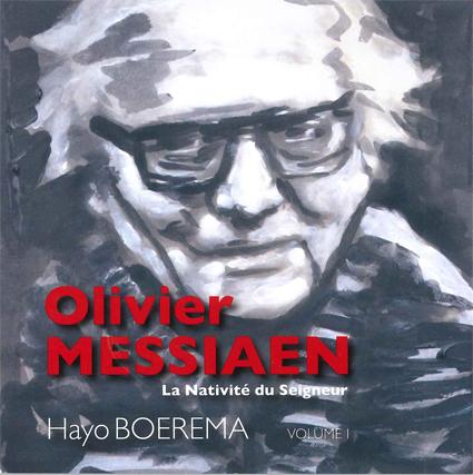 Olivier Messiaen - Méditations Sur Le Mystère De La Sainte Trinité - Pour Orgue