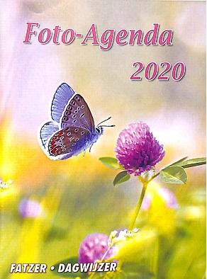 Foto-Agenda 2020 SV