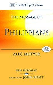BST: The Message of Philippians