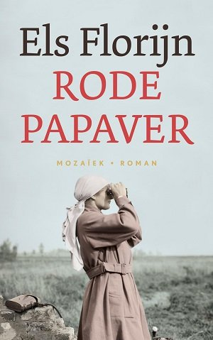 Rode papaver - midprice