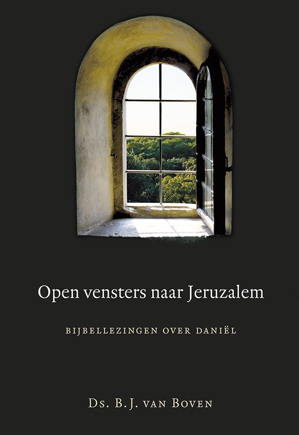 Open vensters naar Jeruzalem