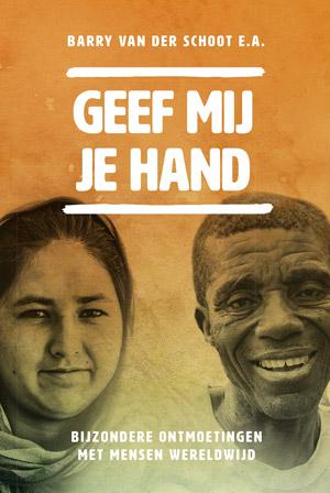 Geef mij je hand
