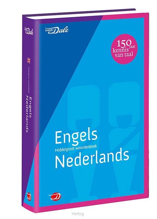 Groot Woordenboek Hedendaags Nederlands 2 Delen 9789066481619