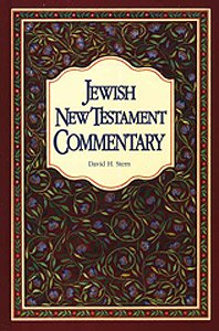 Jewish New Testament Commentary HB